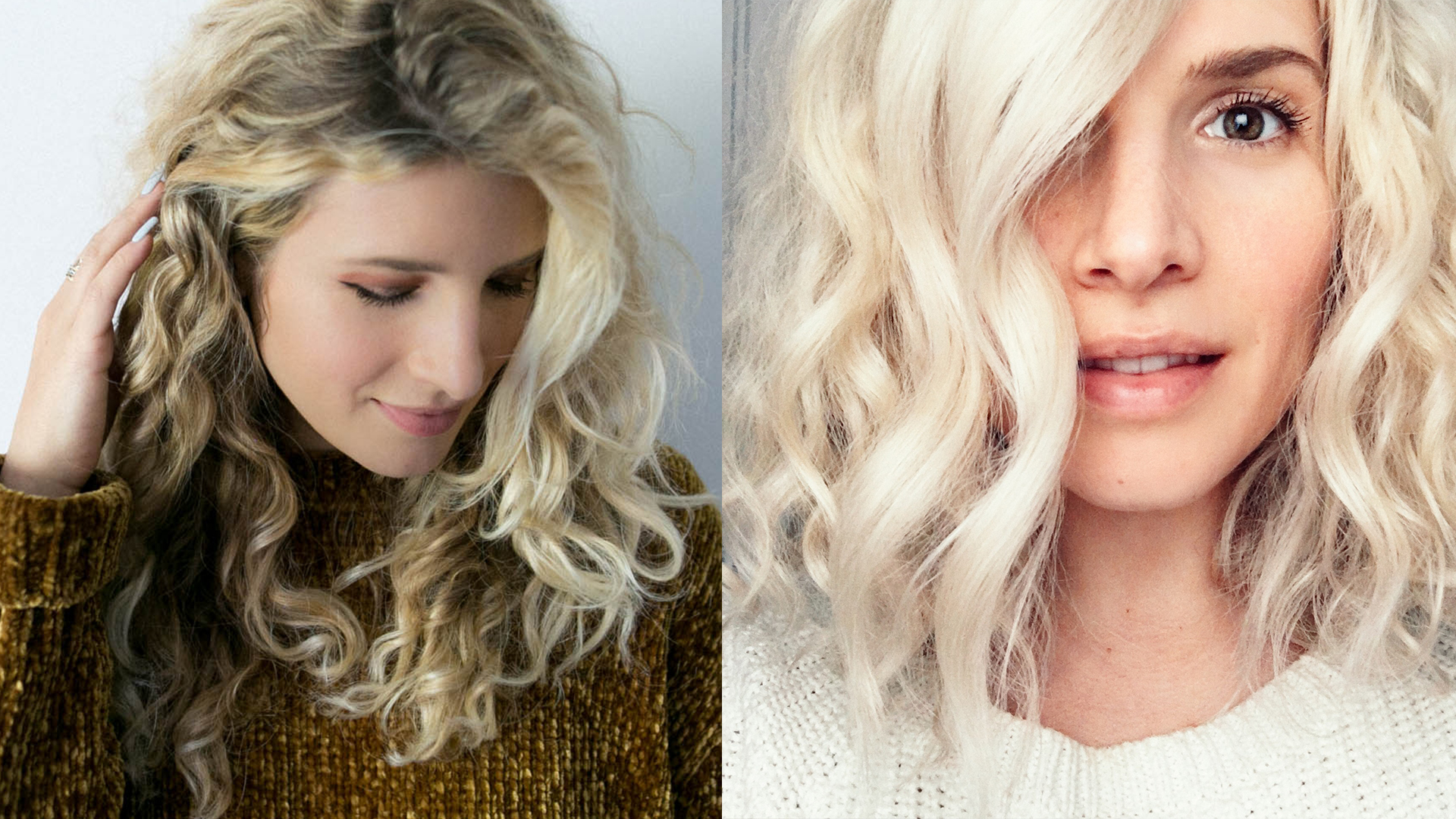 Mr kate how to go platinum blonde and maintain it solutioingenieria Images