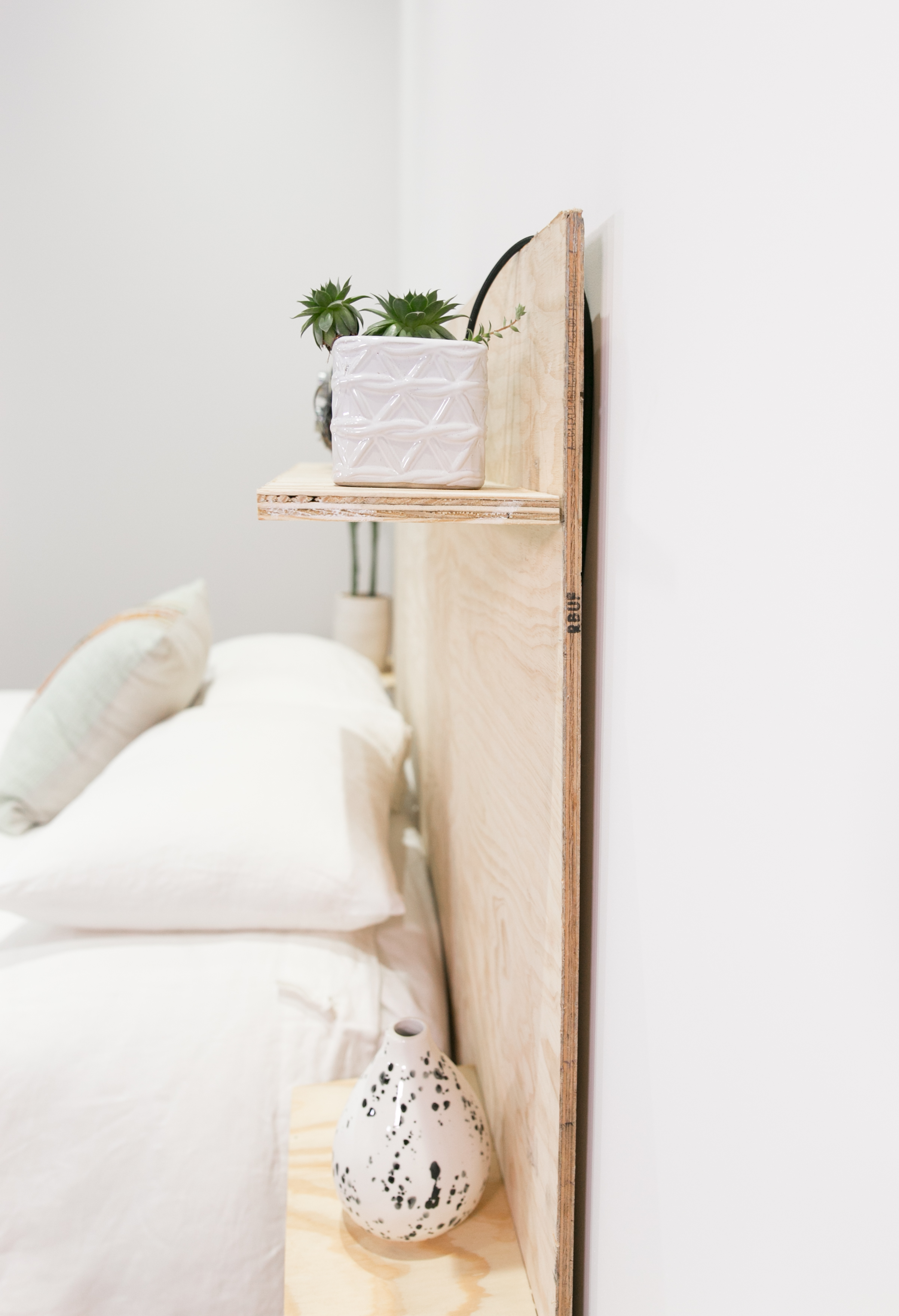 to size storage shelves and make beds headboards shelf lights of uk headboard australia full queen tos out pallet crates king with diy how