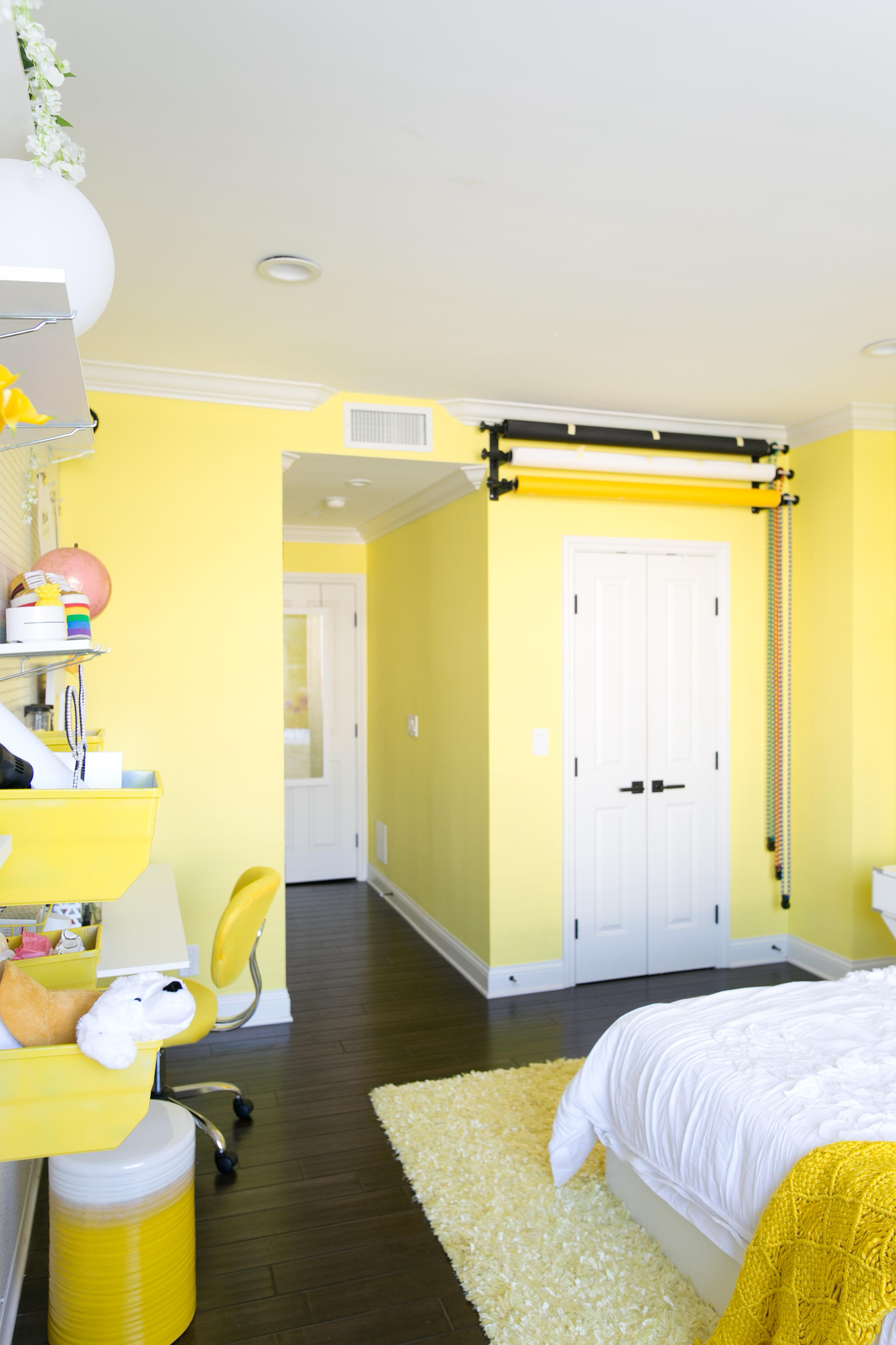 yellow bedroom furniture. Shop This Room!: Yellow Bedroom Furniture