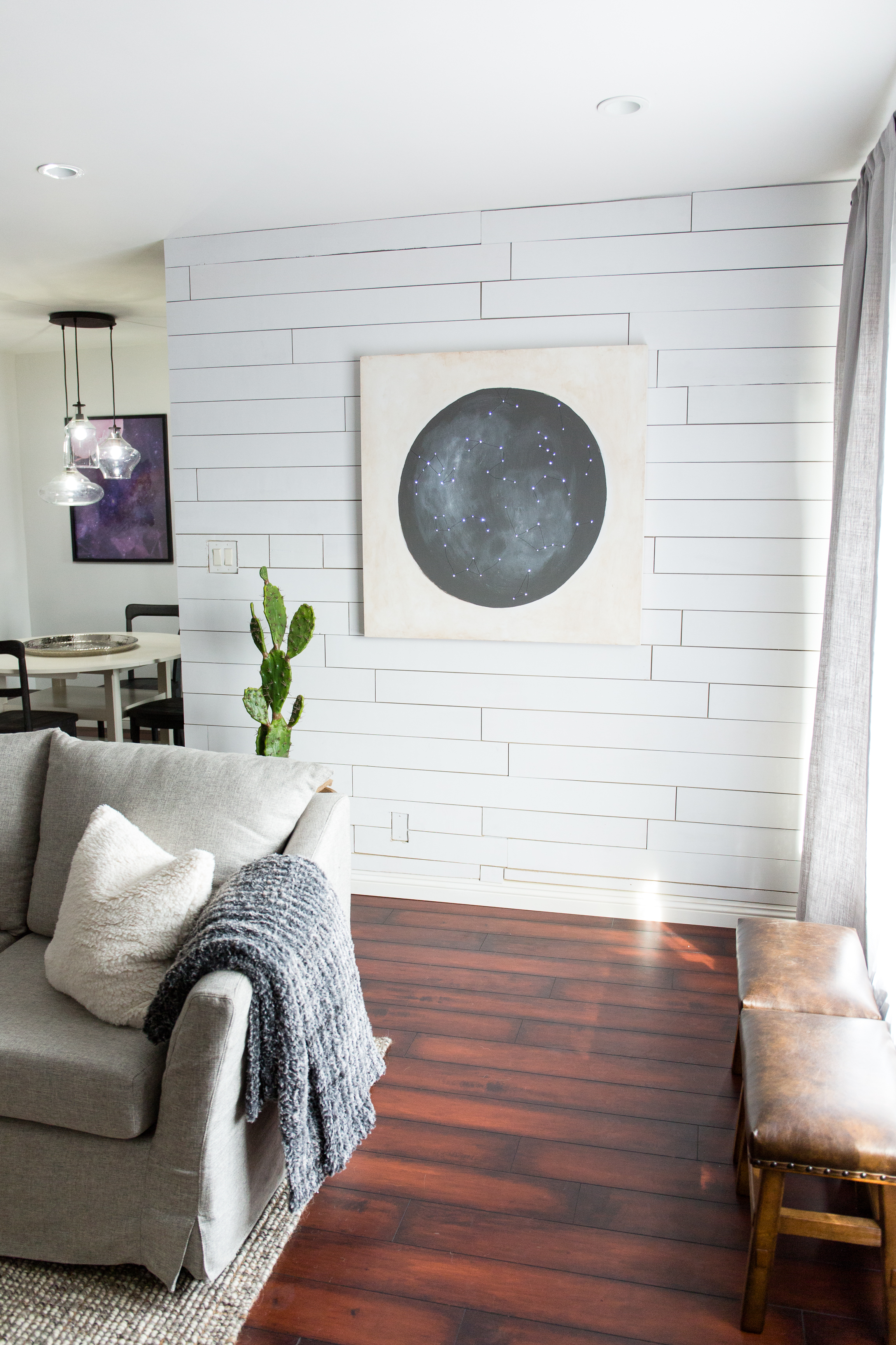 ... Farm House, Or Generally Cozy Vibe, I Bet Your Home Decor Pinterest  Boards Are Full Of Images Of Understatedly Stunning Shiplap Walls.