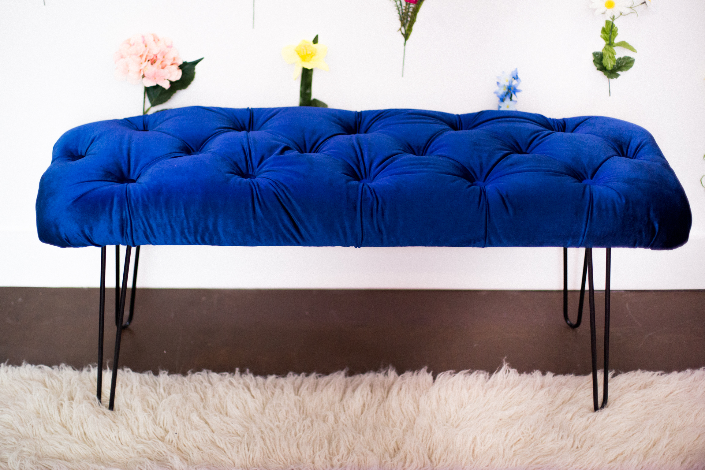 MrKate_DIY_TUFTED_Velvet_Bench (14 of 21)