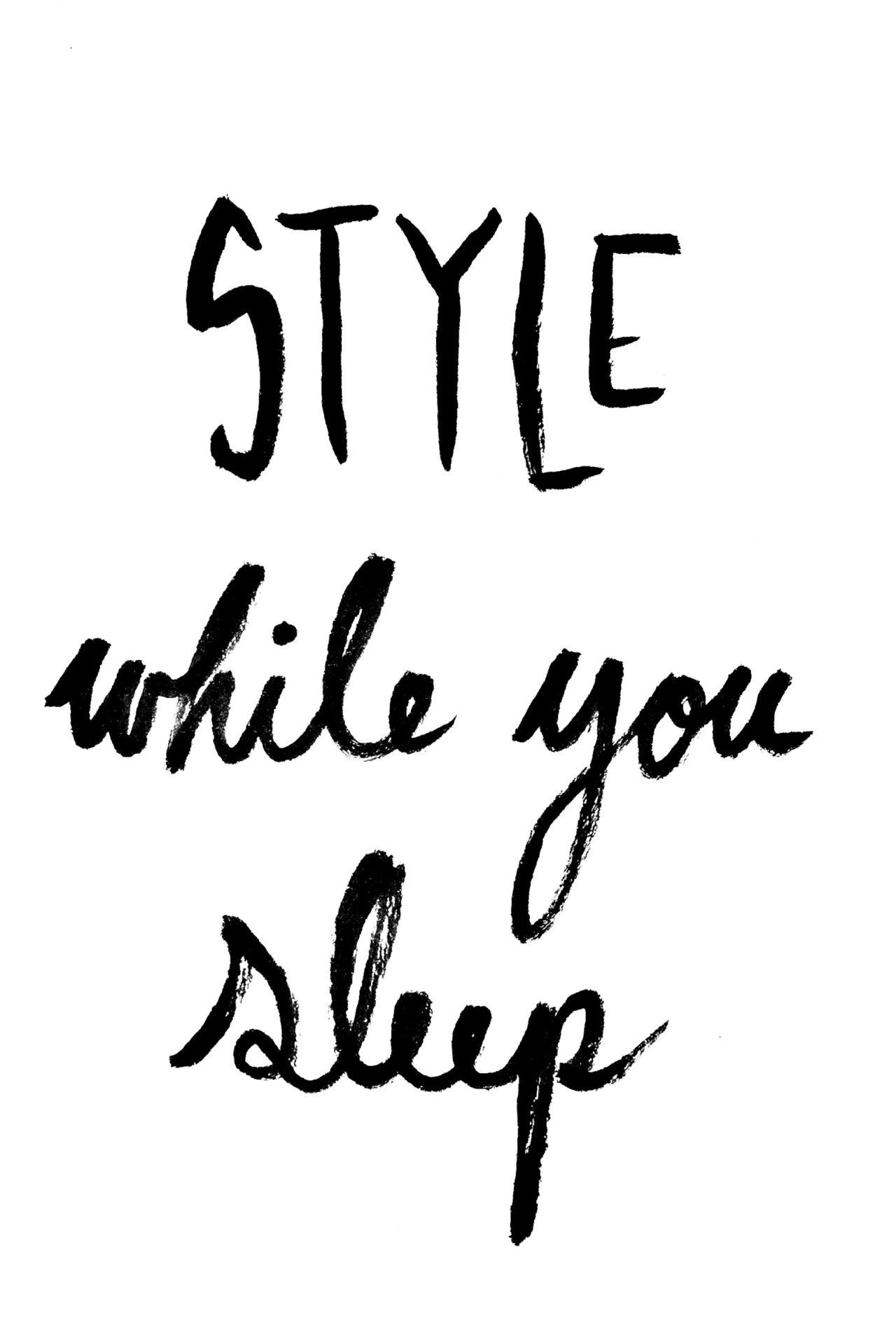 MrKate_StyleWhileYouSleep