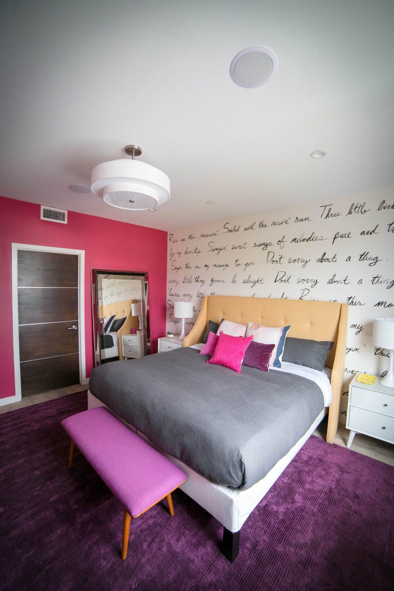 Iisuperwomanii New Room