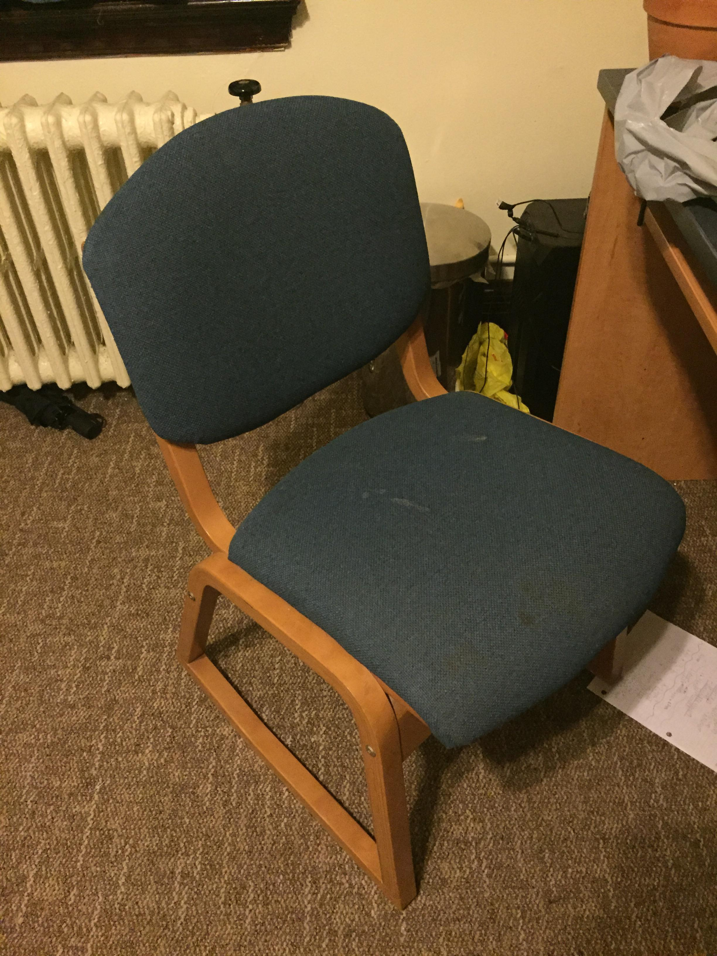 Ugly Desk Chair